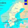 РФ отомстила Швеции за выдворение своего дипломата-шпиона