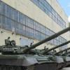 Минобороны анонсировало усиление ВСУ бронетанковой техникой
