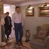 Суд наложил арест на скульптуру Януковича и другие ценности из Межигорья