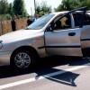 В Виннице жестоко расстреляли автомобиль: есть жертвы