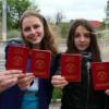 Террористы продолжают штамповать бумажки, которые называют «паспортами»