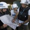 ОБСЕ отчитывается о тоннах украденного угля и странных «скорых» у границы