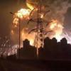 Появились новые шокирующие данные о жертвах взрыва в Китае