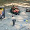 Переселенец с Донбасса совершил надругательство над могилой героя Небесной сотни