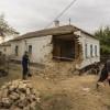 Число жертв обстрела под Мариуполем продолжает расти