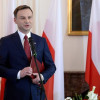 Новоизбранный президент Польши сделал заявление по украинскому кризису