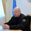 В случае активизации российских войск Украина введет военное положение — Турчинов