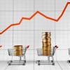 В России инфляция побила 5-летний рекорд