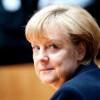 Меркель и Олланд договорились о необходимости квот на беженцев
