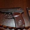В США мужчина случайно застрелился, делая селфи с огнестрельным оружием