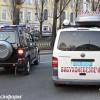 В Киеве взрывотехники ищут бомбу в Верховной Раде