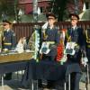 Под Киевом простились с погибшим под Радой бойцом Нацгвардии Дебриным