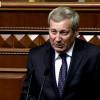 Парламент с очередной попытки все-таки уволил вице-премьера от Радикальной партии