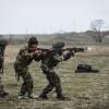Вооружение калибром менее 100 мм начнут отводить с Луганской области