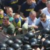 ГПУ объявила подозрение 18 участникам кровавых столкновений под Радой