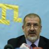 Крымские татары готовят блокаду Крыма со стороны материка