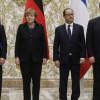 Олланд решил ускорить встречу «нормандской четверки» и назвал условие снятия санкций с РФ