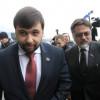 Главарь террористов ДНР объявил об окончании боевых действий на востоке Украины