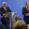 Экстренный саммит ЕС: Брюссель меняет политику открытых дверей в отношении мигрантов