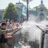 Украинцы убеждены, что столкновения под Радой — это провокация Кремля