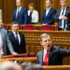 Люди Ляшко отказались от должностей в правительстве и комитетах