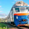 Террористы запускают поезд из России в Луганск