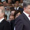 В Кремле назвали точную дату встречи Путина и Порошенко