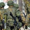 У Путина отказались комментировать строительство военной базы возле Украины