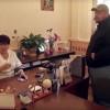 Радикал Мосийчук прокомментировал, почему набросился на врача (ВИДЕО)