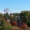 Донецк всколыхнули мощные взрывы