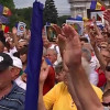 «Молдовский майдан» достиг первой победы