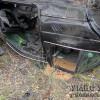 Страшная авария на Волыни: погибли двое молодых людей