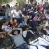 Турция перекрыла мигрантам сухопутный путь в Грецию