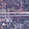 Американская разведка обнародовала спутниковые снимки российской базы в Сирии