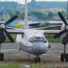 Украина запустила совместное с Саудовской Аравией производство самолета Ан-132