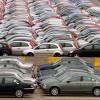 С начала года продажи легковых автомобилей в Украине упали более чем в два раза