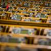 Президент ответил на петицию о голосовании в Раде по отпечаткам пальцев