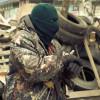 Боевики обстреливают украинских военных из стрелкового оружия