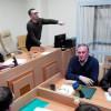 Судья Царевич отстранена от должности