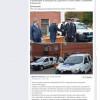 Нардеп от «НФ» Поляков угрожал журналисту из-за поста о «подаренных» машинах