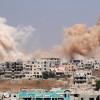 РФ заявляет, что США и Британия готовят ракетный удар в Сирии