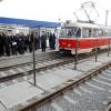 В Киеве построят пять надземных переходов над трамвайной линией на Троещине со сметой более 44 млн грн