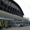 """Аэропорт «Борисполь» открыл вторую парковку на 173 машино-места возле терминала """"D"""""""