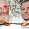 Васильев vs Нусенкис. Победителей нет