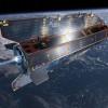 У аппарата для изучения гравитационного поля Земли закончилось топливо