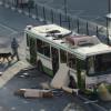 Шесть человек погибли и семь пострадали при взрыве в автобусе в Волгоградской области