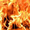 В Одессе на выходных горел еще один рынок стройматериалов