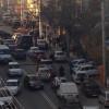 В центре Махачкалы произошли два взрыва (ВИДЕО)