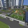 DUPD инвестировал 26 млн долл. в строительство жилкомплекса Obolon Residences в Киеве