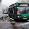 В России НАК подтвердил что в рейсовом автобусе в Волгограде сработало взрывное устройство